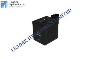 Bosch Rexroth Compact Hydraulics / Oil Control R933000073 - C48-07-AD-13DC-36W-H