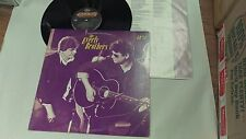 The Everly Brothers ~ EB'84 ~ PolyGram Records ~ 822 431-1 ~ 33RPM Vinyl