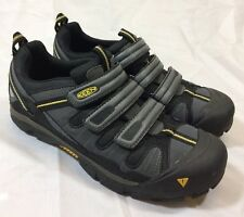 Keen Commuter Cycling Shoes Mountain & Road Bike Excellent Condition EU 43 US 10