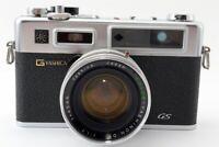 Yashica Electro 35 GS Rangefinder Film Camera [Very good]