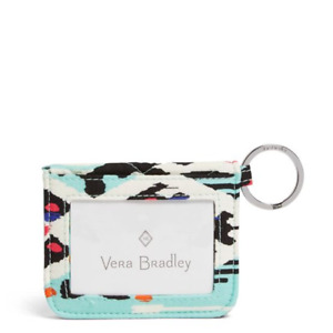 Vera Bradley Campus Double ID Pueblo New With Tag