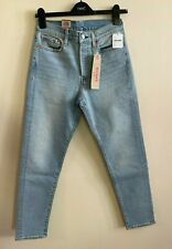 Neues AngebotNEU Levis Wedgie Fit Icon High Rise Jeans, blau, w28, UVP $98