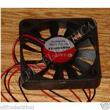 40mm X 7mm 12Volt Computer Cooling Fan - Part # FAN400722
