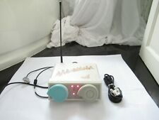 Rimkus Medizintechnik T800 Wireless Telemetry Fetal Heart Rate Toco Ultrasound