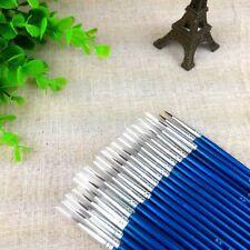 10Pcs/Set Fine Hand-painted Thin Hook Line Drawing Art Pens Paint Brush
