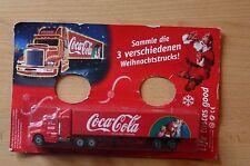 Model Truck Beer Truck US Truck Mack Coca Cola Christmas 1HS 15