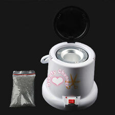 Pro Salon Nail Art Sterilizer Disinfection Pot Dental Beauty Tattoo Clean Tool
