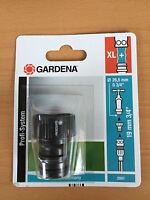 Gardena Profi System Hahnstück 2801 G3/4 26,5mm