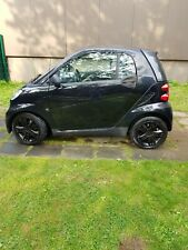 smart Fortwo cdi Coupe