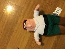 Peter Griffin 7' Family Guy Plush Figure