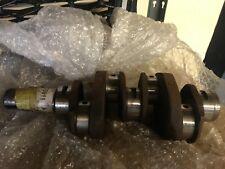 Crankshaft / Con Rods for VW Transporter T2 Split 1962-1968 020vg0011