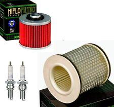 YAMAHA BT 1100 BULLDOG BT1100 RP05 Luftfilter �–lfilter 2 Zündkerzen Wartungskit