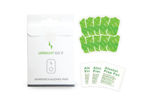 GO 2  GO S Adhesives for Upright Posture Correction Device Multi Pack