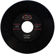 "IRMA THOMAS  ""I DID MY PART""   RAUNCHY R&B CLASSIC    LISTEN!"