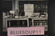 Vintage 1950 HISTORY  WOOD TOYS  BROOKLYN NY Westinghouse High School PHOTOGRAPH