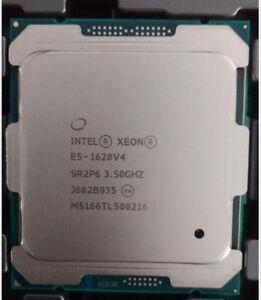 Intel Xeon E5-1620 v4 QS 3.5GHz LGA 2011-3 QKF1 Broadwell 4-Core Processor CPU