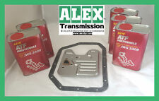 Getz,i30,Matrix,Elantra,Atoz,Rio,Pride filter oil set gearbox A4AF3