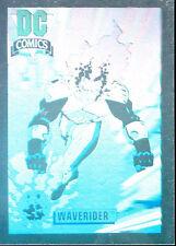 DC COSMIC CARDS HOLOGRAM CARD DCH10 WAVERIDER