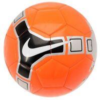 * Fußball Nike OMNI Glider neon orange [Größe 5] * Messi. Neymar. Ronaldo