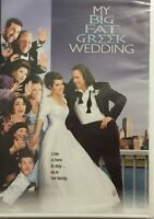 My Big Fat Greek Wedding DVD