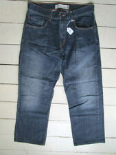 Mid Loose 28L Jeans for Men