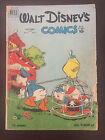 Walt Disney's Comics and Stories #121 (1950, Dell) GD (2.0)