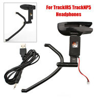 Natural Point TrackClip For TrackIR5/TrackNP5 head tracking units Track Clip NEW