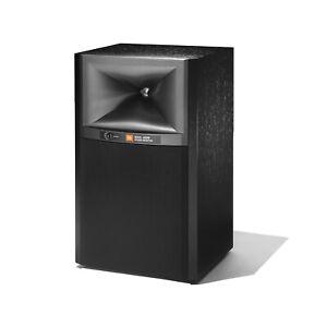 "Loudspeakers - JBL 4309 2-way 6.5"" Studio Monitor - Black - RRP £1799"