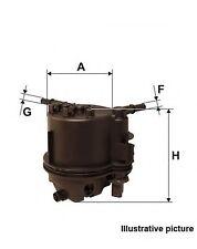 OP - filtro carburante NISSAN  Almera II,Cube,Evalia,Juke,Kubistar,Micra III,NV