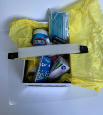 Back to Work Quarantine Care Package 7-pc Gift Box