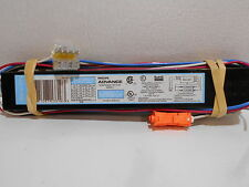 Philips Advance Optanium IOP-2p32-HL-N Instant Start Electronic Ballast W/Ends