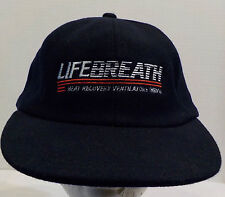 LifeBreath Dad Truckers Hat Baseball Cap Vintage