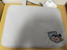 Gararu Meowth Day PC Tablet Case Pokemon Center Kino Takahashi Collabo Goods