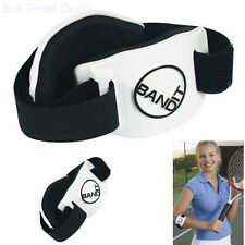 BandIT Therapeutic Forearm Band It Strap Elbow Pain Relief Support Tennis Fit