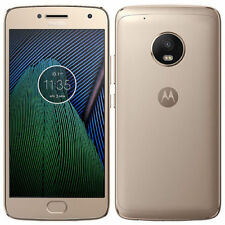 Motorola Moto G5 Plus XT1685 32GB  Unlocked - Gold