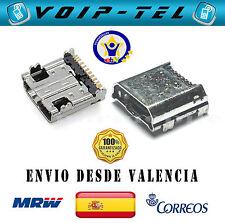 CONECTOR DE CARGA SAMSUNG GALAXY TAB T210 T211 T230 T235 P3200 P3210 P5200 P5210
