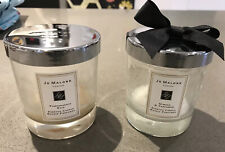 2x Used / Empty Jo Malone Candles With Lids
