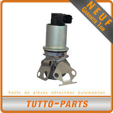 VANNE EGR VW GOLF 4 5 BORA CADDY LUPO POLO - 722785060 72278511 722785110