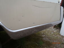 1956 Chrysler Imperial 4 door HT LH lower quarter trim - USED