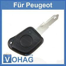 Las llaves del coche Mando a distancia Peugeot 106 206 Cabrio 306 406 607 NUEVO