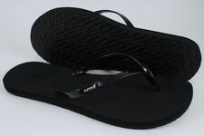 Reef Bliss Sandals Rf001010 Black Womens US Size 6 UK 3