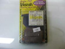 Pastilla de freno Vesrah moto Suzuki 1000 GSX 1982 - 1984 en