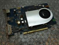 512MB HP 5188-7647 nVidia GeForce 8600GT DVI / HDMI / TV PCI-e Graphics Card