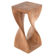 Handmade Wooden Contemporary Side & End Tables