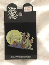 Disney Goofy Halloween 2004 Pin