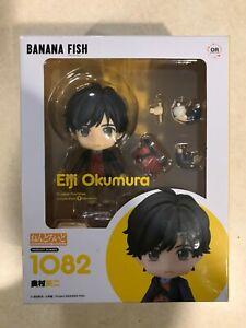 Nendoroid 1082 BANANA FISH Eiji Okumura Figure