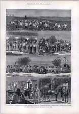 1876 lo Sherry VINTAGE nel vigneto CERRO DE obregón Jerez