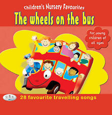 Very Good, The Wheels on the Bus - Kids favourite travelling songs, Kids Now, Bo