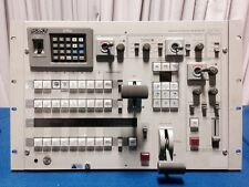 SONY SEG-2550A SPECIAL EFFECTS GENERATOR / VIDEO SWITCHER