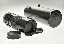 Canon Zoom Lens FD 100-200mm F5.6 S.C. Camera Lens